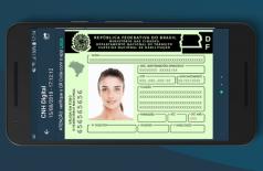 Carteira de Trânsito Digital agora avisa sobre vencimento de CNH (Foto: reprodução)