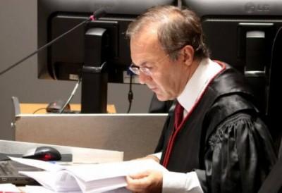 Desembargador Luiz Tadeu Barbosa Silva foi o relator do recurso (Foto: Divulgação/TJ-MS)
