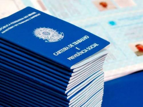 Dourados teve 1.987 admissões e 1.842 desligamentos no mês passado. Foto: Agência Brasil