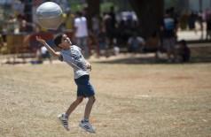 OMS faz alerta sobre a saúde dos adolescentes (Foto: Arquivo/Agência Brasil)