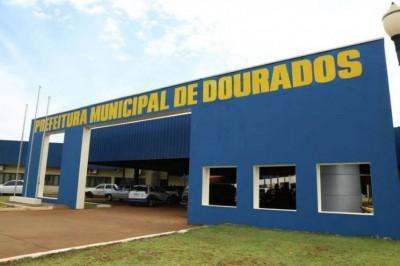 Prefeitura de Dourados licitou folha de pagamentos nesta sexta-feira (Foto: A. Frota)