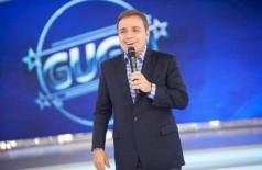 Gugu Liberato - Foto: Rede Record
