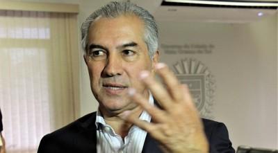 Governo planeja investimento em todas as áreas prioritárias de MS (Foto: Chico Ribeiro)