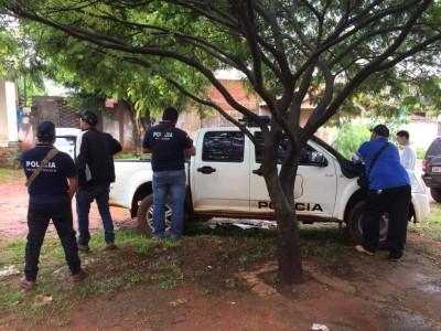 Polícia prendeu duas irmãs suspeitas de terem participado da morte do adolescente - Foto: Léo Veras