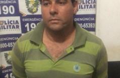 Renato Nogueira de Paula, de 29 anos - Foto: divulgação/PM