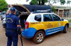 Jovem foi detida pela Guarda Municipal na rodoviária, sendo levada à delegacia - Foto: Arquivo
