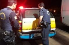 Jovem foi detido pela Guarda Municipal - Foto: Arquivo