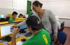 Abertas as inscrições para cadastro de professores temporários da educação profissional