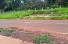 Pista de caminhada na Marginal Flor do Cerrado - Foto: divulgação/ouvinte - 94FM
