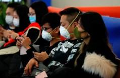 Casos de infecção por novo coronavírus passam de 2.700 na China