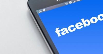 A troca de mensagens foi feita pelo Facebook - Foto: Pixabay