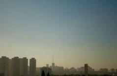 Emissões de gases podem elevar temperatura em 3 graus (Foto: Arquivo/Agência Brasil)