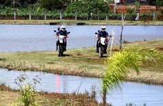 Dourados também dispõe de Guarda Municipal Ambiental (Foto: A. Frota)
