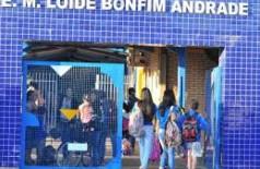 Aprovados em processo seletivo foram convocados para aulas temporárias no município (Foto: A. Frota)