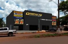 Impacto Prime Centro Automotivo será inaugurado dia 15 de fevereiro na Hayel Bon Faker (Foto: Divulgação)