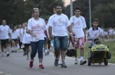 Dia Mundial de Combate ao Câncer: médicos recomendam atividade física (Foto: Arquivo/Agência Brasil)