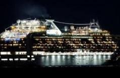 Navio de cruzeiro no Japão tem 10 casos confirmados de coronavírus