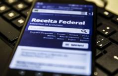 Receita Federal abre hoje consulta a lote residual de Imposto de Renda (Foto: Arquivo/Agência Brasil)
