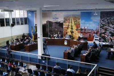 Câmara decide pelo arquivamento contra denúncia de Pepa - Foto: Thiago Morais