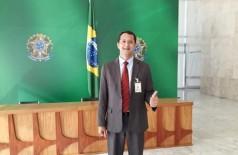 Vereador Cirilo Ramão teve denúncia por corrupção e quebra do decoro parlamentar arquivada (Foto: Reprodução)