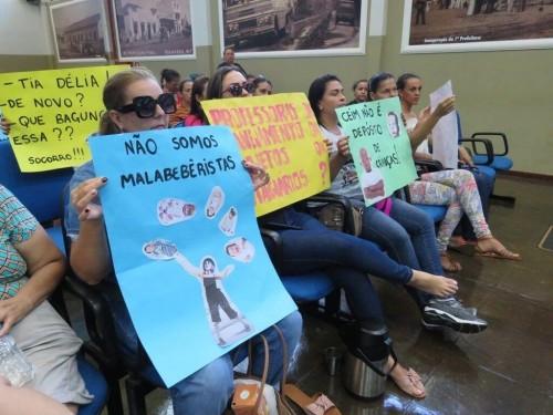Educadores pedem auxiliares nos Centros de Educação Infantil - Foto: Simted