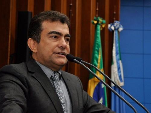 A proposta é de autoria do deputado Marçal Filho (PSDB) (Foto: Luciana Nassar)