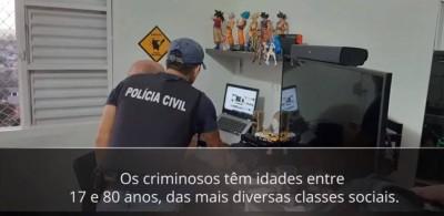 Foto: reprodução/Ministério da Justiça e Segurança Pública