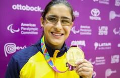 Brasil teria seis representantes da seleção feminina na competição (Foto: Alexandre Schneider/CPB Esportes)