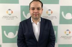 Médico Gustavo Medeiros ressalta importância da prevenção (Foto: Divulgação)