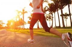 Corredora morre a 200 metros da linha de chegada em meia maratona