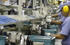 Economia voltou a apresentar recuperação consistente, diz ministério (Foto: Arquivo/Agência Brasil)