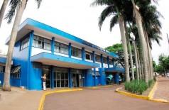 Hospital da Vida é uma das unidades da rede pública destinadas a atender eventuais pacientes com a doença em Dourados (Foto: Arquivo/94FM)