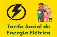 Famílias de baixa renda podem aderir ao programa Tarifa Social e reduzir a conta de energia elétrica