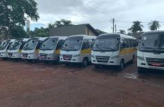 Transporte da zona rural passa a ter monitores - Foto: divulgação/MP-MS