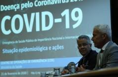 Jovem sem sintomas é quarto caso de infecção por Covid-19 no país