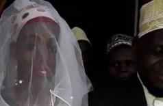 Mohammed Mutumba se casou informalmente com Richard Tumushabe (Foto: Reprodução)