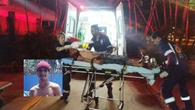 Pistoleiros disparam contra grupo e matam jovem de 21 anos em Dourados