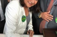 Resolução do procurador-geral do município anulou decreto assinado pela prefeita e publicado nesta manhã (Foto: Divulgação)