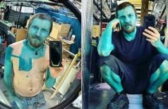 Donnie Snider - Foto: Reprodução/Instagram(trism_driver)