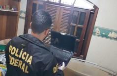 © Divulgação Polícia Federal