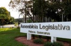 Assembleia Legislativa de MS paralisa atividades por 15 dias devido ao coronavírus