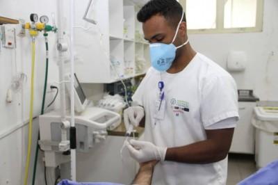 Notificações do novo coronavírus chegaram a 171 no Estado, com confirmações em Campo Grande e Sidrolândia (Foto: Divulgação)