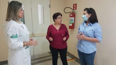 Prefeita de Dourados decretou situação de emergência para enfrentamento ao novo coronavírus (Foto: Divulgação)