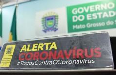 Saúde descarta óbito suspeito por coronavírus em Campo Grande