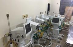 Secretaria de Saúde sugere uso de equipamentos de clínicas veterinárias para atender humanos (Foto: Divulgação/Prefeitura)