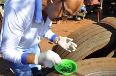 Dourados ainda tem 254 notificações aguardando resultado (Foto: Divulgação/Prefeitura)