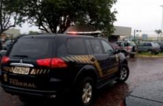 Operação policial apontou supostas fraudes licitatórias na Saúde de Dourados (Foto: Adilson Domingos/Arquivo)