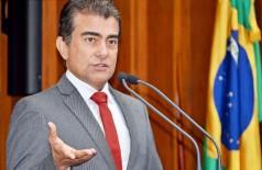 Deputado sugeriu à prefeita que a suspensão deve ocorrer em todo o período de quarentena da população de Dourados (Foto: Divulgação)