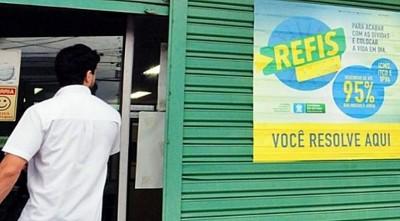 Refis é uma oportunidade concedida pelo Governo do MS aos empresários para quitar dívidas (Foto: Divulgação)