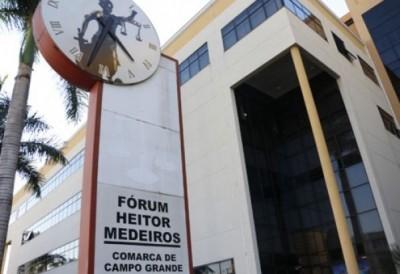 Decisão é da Justiça de Campo Grande (Foto: Divulgação/TJ-MS)